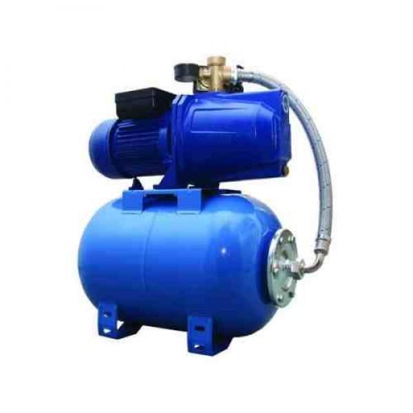 Hidrofor 1.100 W, Haspiratie: 9m, 3.900l/h, Rezervor 50 L,  HW 3900
