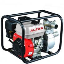 Motopompa apa Alexa PA30CX, 4800W/6.5CP, 60000l/h, rezervor 3.6l