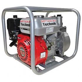 Motopompa apa Technik MPT28-60, 4.800W/6.5 CP, 60000 l/h