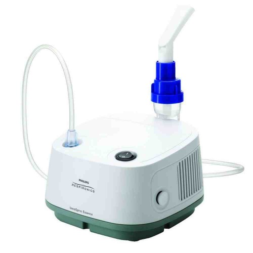 Aparat de aerosoli Phlips Respironics cu compresor
