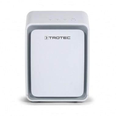Dezumidificator Trotec TTK 24E, 10litrii/zi, 100mc/h, recipient 1.6L,15mp