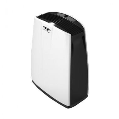 Dezumidificator Trotec TTK 40E, 14litrii/zi, 100mc/h, recipient 3,5L,25mp, higrostat 7 valori presetate