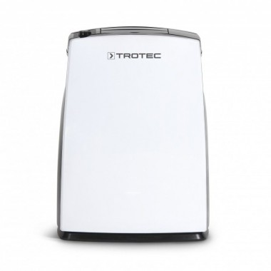 Dezumidificator Trotec TTK 75E, 20litrii/zi, 192mc/h, recipient 3L, 45mp, higrostat 7 valori presetate