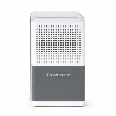 Dezumidificator Trotec TTK25E 12litrii/zi, 500mc/h, recipient 2.3L,15mp , higrostat 3 valori presetate