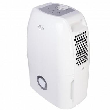 Dezumidificator Argo DRY , 11litrii/zi, 100mc/h, recipient 3L,15mp , higrostat 10 valori presetate