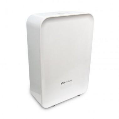 Dezumidificator - Dezumidificator Egoa , 10litrii/zi, 50mc/h, recipient 1,5L,15mp , higrostat 10 valori presetate