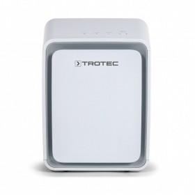 Dezumidificator Trotec TTK 24E, 10litri/zi, 100mc/h, recipient 1.6L,15mp