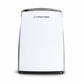 Dezumidificator Trotec TTK 51E, 16litri/zi, 126mc/h, recipient 2,3L,31mp, higrostat 7 valori presetate