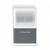 Dezumidificator Trotec TTK25E 12litrii/zi, 500mc/h, recipient 2.3L,15mp , higrostat 3 valori presetate