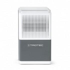 Dezumidificator Trotec TTK25E 12litri/zi, 500mc/h, recipient 2.3L,15mp , higrostat 3 valori presetate