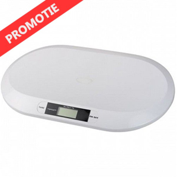 Cantar digital bebelusi Medplus 10g - 20kg